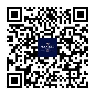 QR Code Wechat Martell